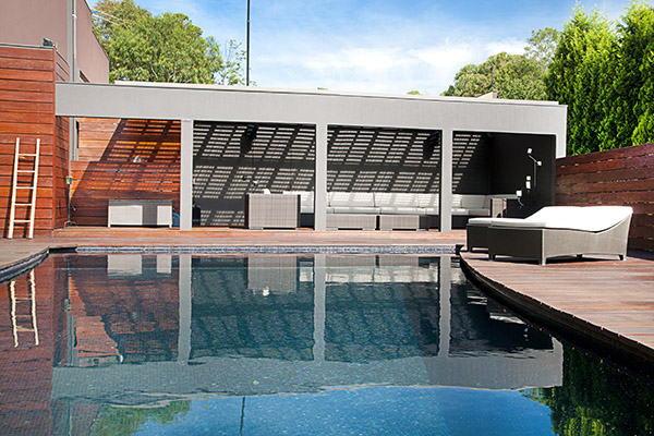 Melbourne Inground Pool Renovation