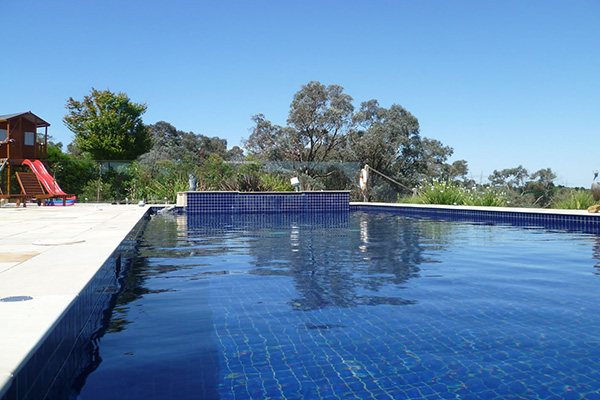 Exotic Pools - Formal Pools