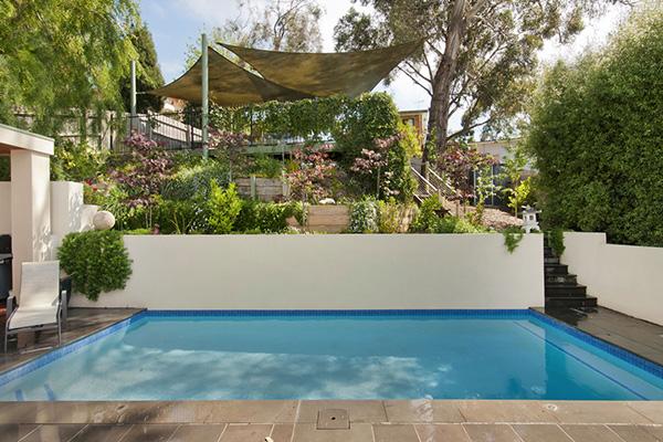 Exotic Pools - Plunge Pools