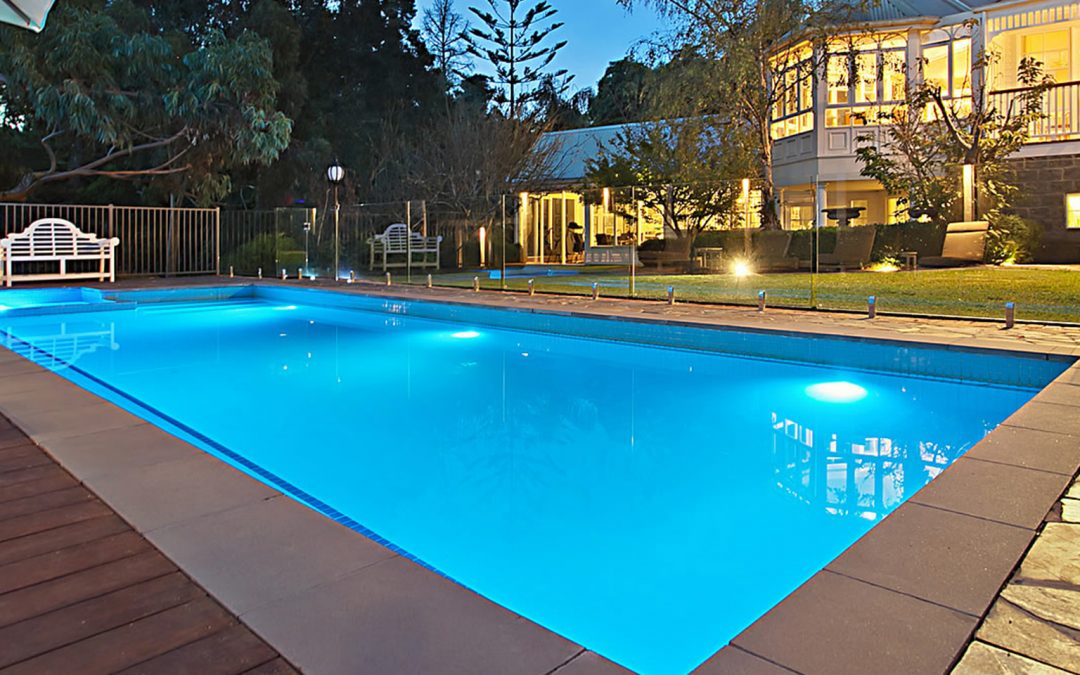 New Victorian Pool Registration Laws