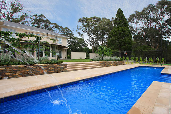 Exotic Pools - Melbourne Pool Builders