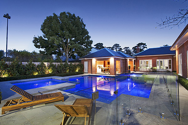 Ballarat Pool and Spa Builder