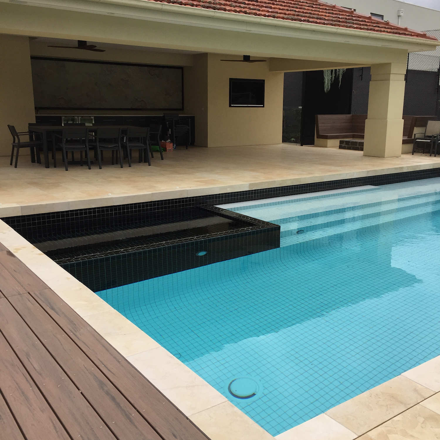 Melbourne Pool Builders Caulfield Spa